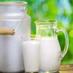 Eficaz dieta para adelgazar 10 kilos en una semana a base de leche