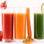 Dieta líquida para bajar 8 kilos en una semana: menú y consejos