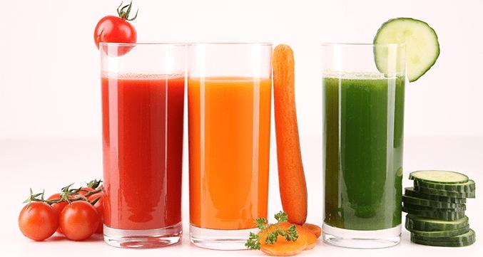 Dieta liquidos para adelgazar