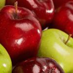 Dieta de la manzana: dieta rápida para adelgazar en una semana